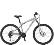 Avalanche GTW 2.0 Disc 登山車
