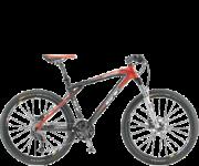 Zaskar Carbon Expert 登山車