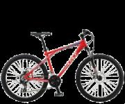 Aggressor 2.0休閒登山車