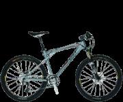 Zaskar Pro 登山車