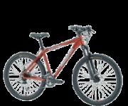 Tyax Super 登山車