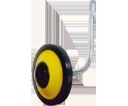 20吋圓管輔助輪