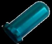 1g超輕法式風嘴蓋/藍色