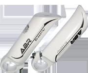ABR 3D鍛造牛角