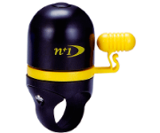 N+1膠囊車鈴/黑黃