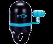 N+1膠囊車鈴/黑藍