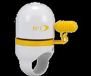 N+1膠囊車鈴/白黃