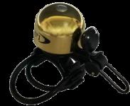 N+1束帶式銅車鈴/黑扣
