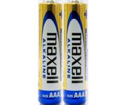 4號鹼性電池(2入)