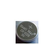 CR1025水銀電池