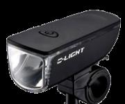 D-LIGHT 1瓦LED前燈