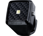 Skully TICKTOCK手錶燈(白光) - 黑