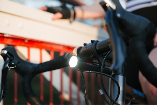 Knog PWR Road 組合式前燈