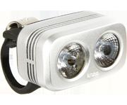 Knog ROAD 250充電式防水前燈(銀)