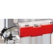 iLUMENOX  貨架燈(含剎車燈功能)