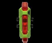 iLUMENOX  USB充電式火山燈-綠