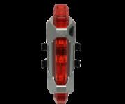 iLUMENOX  USB充電式火山燈-銀