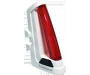 iLUMENOX 充電式光劍後燈(白)