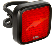 Knog BLINDER MOB 紅芯後燈