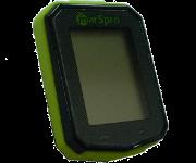 10功能無線LED背光碼錶