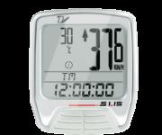 VELOMANN 15功能無線碼錶