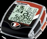 VELOMANN 20功能無線碼錶(含心跳帶)