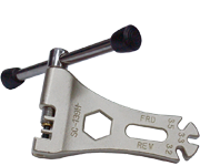 Sj-Tools 多功能打鏈器