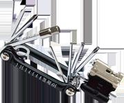 Sj-Tools 15件式工具組