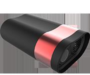 WIFI影像紀錄器(黑)
