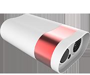 WIFI影像紀錄器(白)