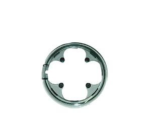 XT/DEORE黑透明鏈蓋