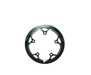52T鋁合金鏈蓋
