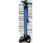 GIYO 高壓打氣筒-藍