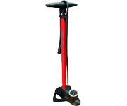 GIYO 高壓打氣筒-紅