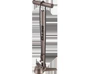 BETO 26吋鋁合金高壓打氣筒