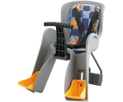 GHBIKE 前置型兒童安全座椅