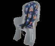 豪華型兒童座椅