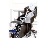 GHBIKE 後置型兒童安全座椅(黑)