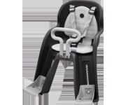 GHBIKE 前置型兒童安全座椅(黑)