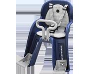 GHBIKE 前置型兒童安全座椅(藍)