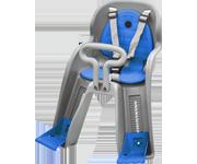 GHBIKE 前置型兒童安全座椅(灰)
