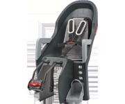 Polisport Guppy Maxi FF 支架型幼童座椅(深灰/銀)