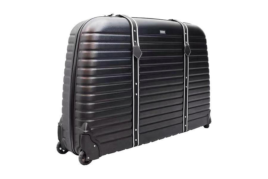 ABS硬殼自行車行李箱