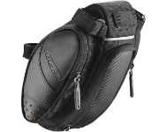 IBERA 碳纖紋座墊袋-M