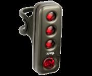 Knog ROAD R70 後燈(鐵灰)