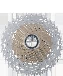 Shimano SLX 10速飛輪