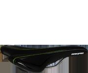 MARSPRO 輕量運動型座墊