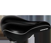 MARSPRO U-BIKE座墊(矽膠)