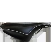 MARSPRO 飛魚中空座墊