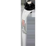 ABR 鋁合金座管(白30.9)